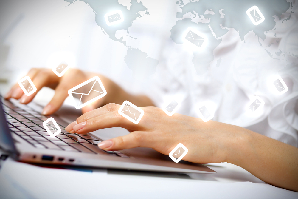 Change how you send email campaigns today